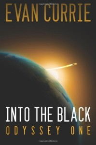 Into the Black - Odyssey One