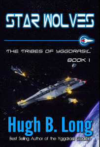 Star Wolves - Book 1