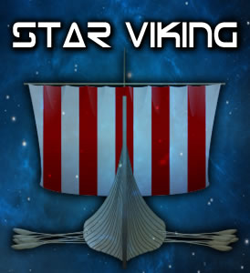 Star Viking – Coming Soon!