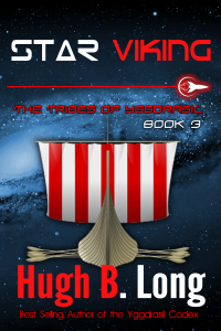 Star Viking 1st Draft – Done!