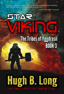 Star Viking Available Now!
