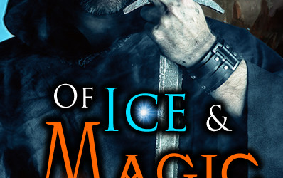 "Need Reviewers for ""Of Ice & Magic"""