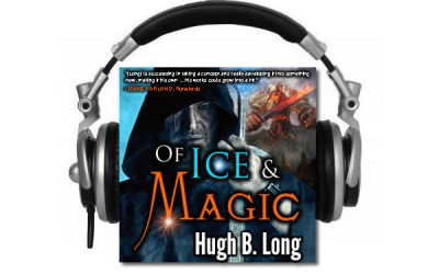 Of Ice & Magic – Chapter 1