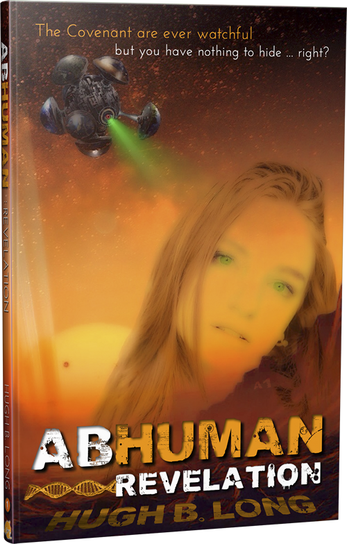 Abhuman: Revelation (The Verdant Dream - Part 1)