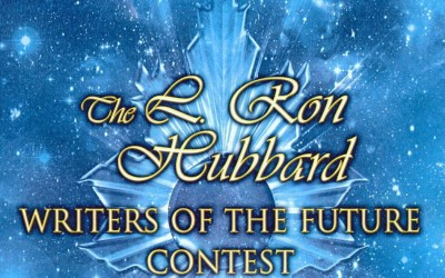 Writers of the Future – Honorable Mention