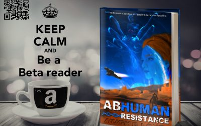 Abhuman: Resistance – Call for Beta Readers