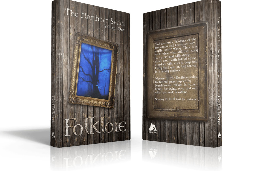 COVER REVEAL FOR FOLKLORE