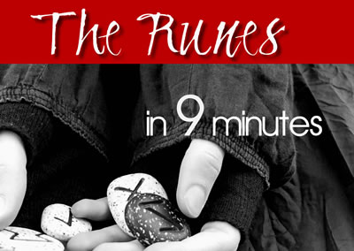 The Runes in 9 Minutes