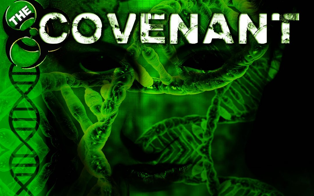 All About The Covenant
